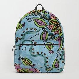 Be Balanced Backpack