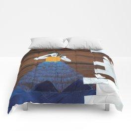 Tweet Tweet Comforters