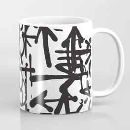 Spray Paint Coffee Mugs Society6