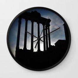 Forum Wall Clock