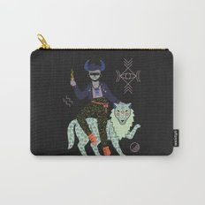 Witch Series: Demon Carry-All Pouch