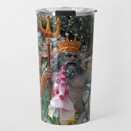 Neptune Rides Travel Mug