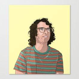 Kyle Mooney Canvas Print