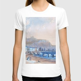 David Cox - Dover - Digital Remastered Edition T-shirt
