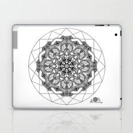 Anatomandala III Laptop & iPad Skin