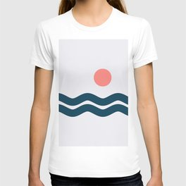 Nautical 06 No.1 T-shirt