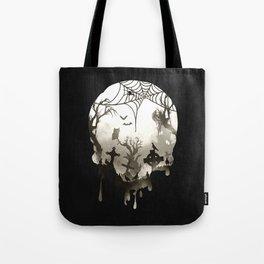 The Darkest Hour Tote Bag