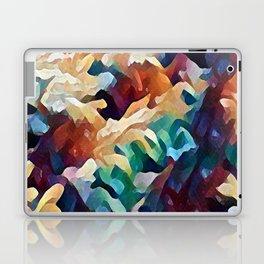Sea Salad I Laptop & iPad Skin