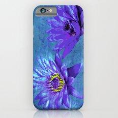No Mud, No Lotus iPhone 6 Slim Case