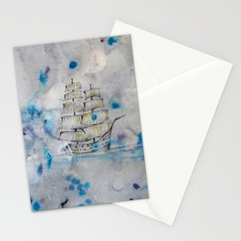 Caravela Stationery Cards
