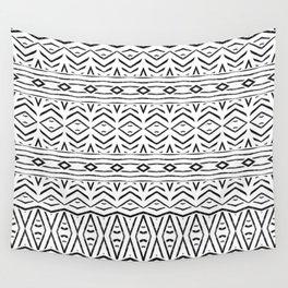 Tambourine Wall Tapestry