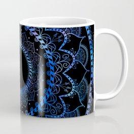 Got the Blues Mandala Coffee Mug