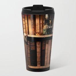Treasure Hunt Travel Mug