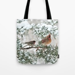 Are You My Mama? Tote Bag