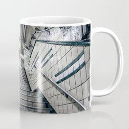 9th Street Station / PATH Coffee Mug