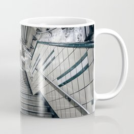 9th Street Station / PATH Coffee Mug