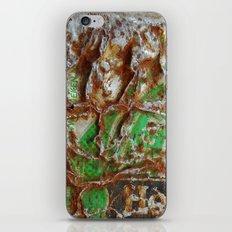 Twins B iPhone & iPod Skin