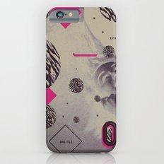 SHUTTLE 00 iPhone 6s Slim Case