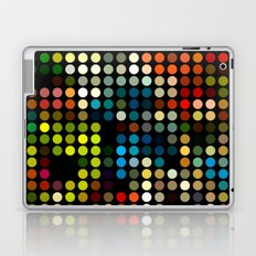 Comic II Laptop & iPad Skin