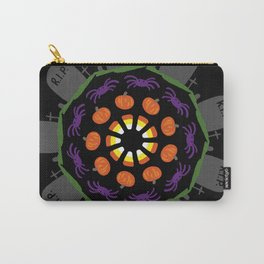 Print 85 - Halloween Carry-All Pouch