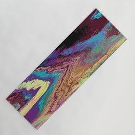 Geode Yoga Mat