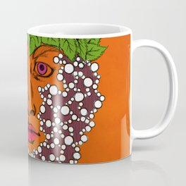 Vine (pearl series) Coffee Mug