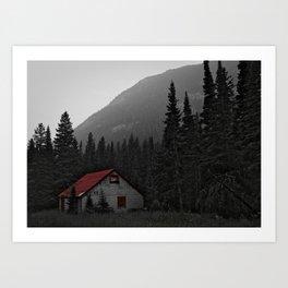 James Peak Wilderness Art Print