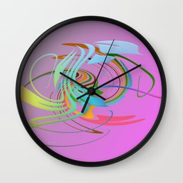 Power and positive energy, 16 Wall Clock