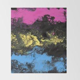 Love - Panromantic Throw Blanket