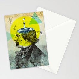 Dr. Chapuí Stationery Cards