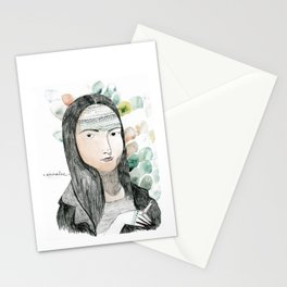 Annalee Faro Pearse Stationery Cards