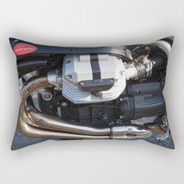 Moto Guzzi Griso Rectangular Pillow