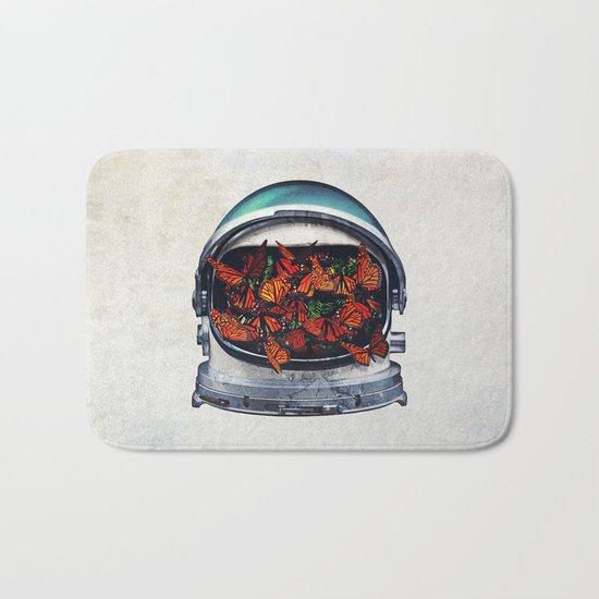 Within (helmet) Bath Mat
