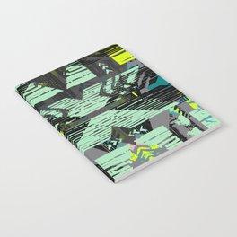 Nomad Night Notebook