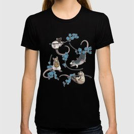 Forget Us Not T-shirt