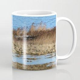 At the beach 3 Coffee Mug