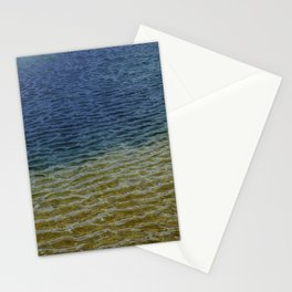 Water Rainbow Stationery Cards