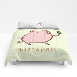 Instaham Comforters