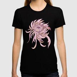 Night Chrysanthemum T-shirt