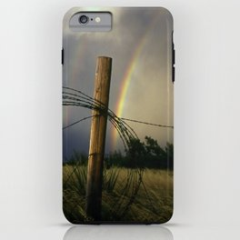 ol' lonesome iPhone Case