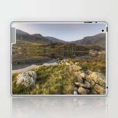 Lead Me To Ogwen Laptop & iPad Skin