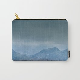 Time Horizon Carry-All Pouch
