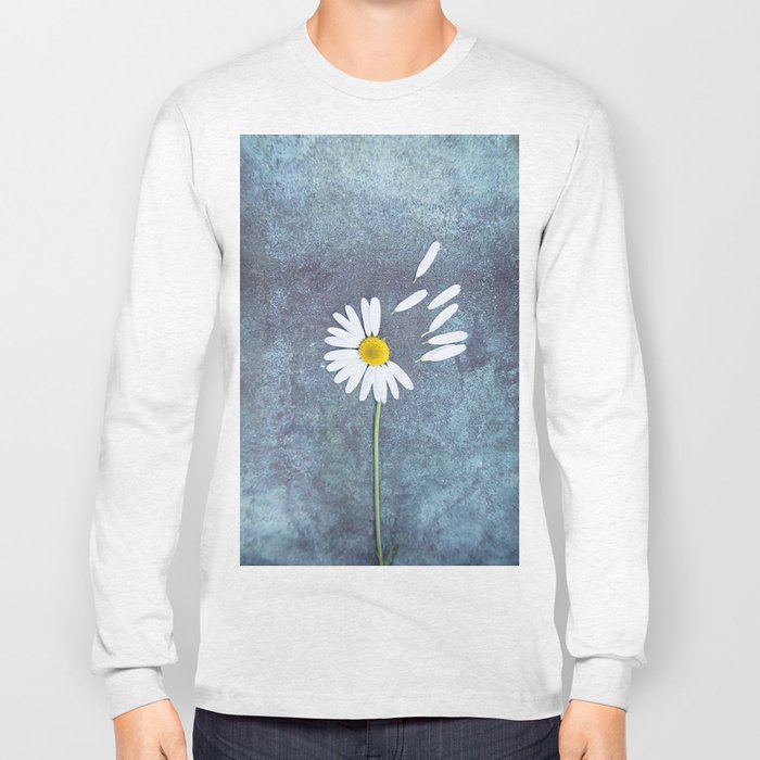 Daisy III Long Sleeve T-shirt