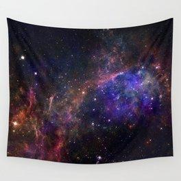 Star Field Wall Tapestry