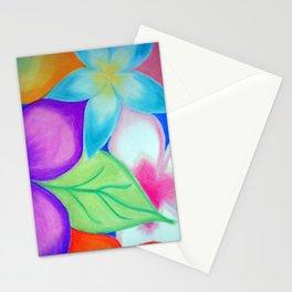Friggin Flowerz Stationery Cards