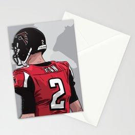 MR2 Stationery Cards