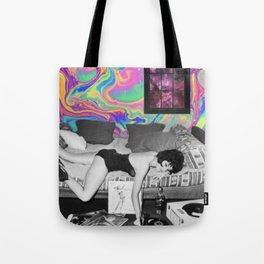 hangin Tote Bag