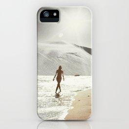 Hermasillo iPhone Case