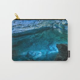The underground lake Carry-All Pouch