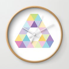 Fig. 013 Wall Clock